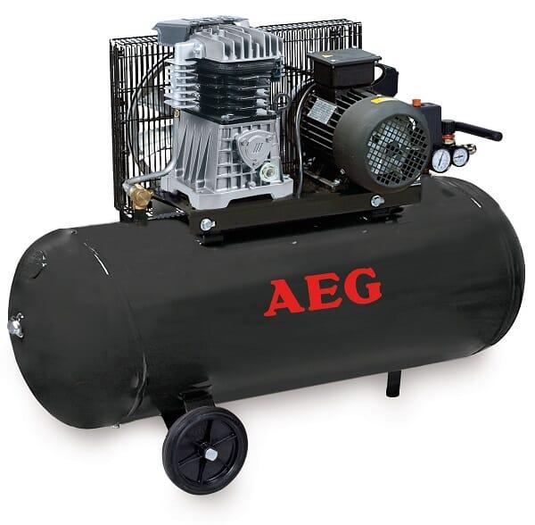 aeg kompressor 100 36 torsvang maskin as. Black Bedroom Furniture Sets. Home Design Ideas