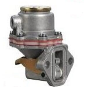 FUEL FEEDING PUMP