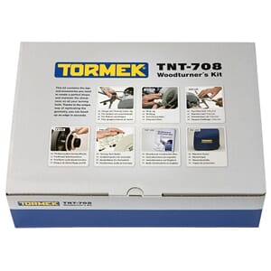 Tormek TNT-708 for tredreiere